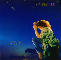 BACK TO THE MAIN SIMPLY RED PAGE
