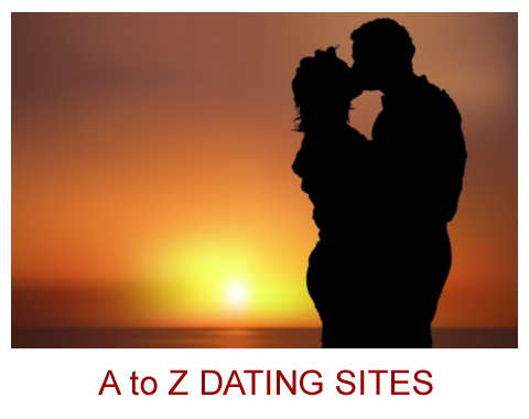 A to Z Dating Sites